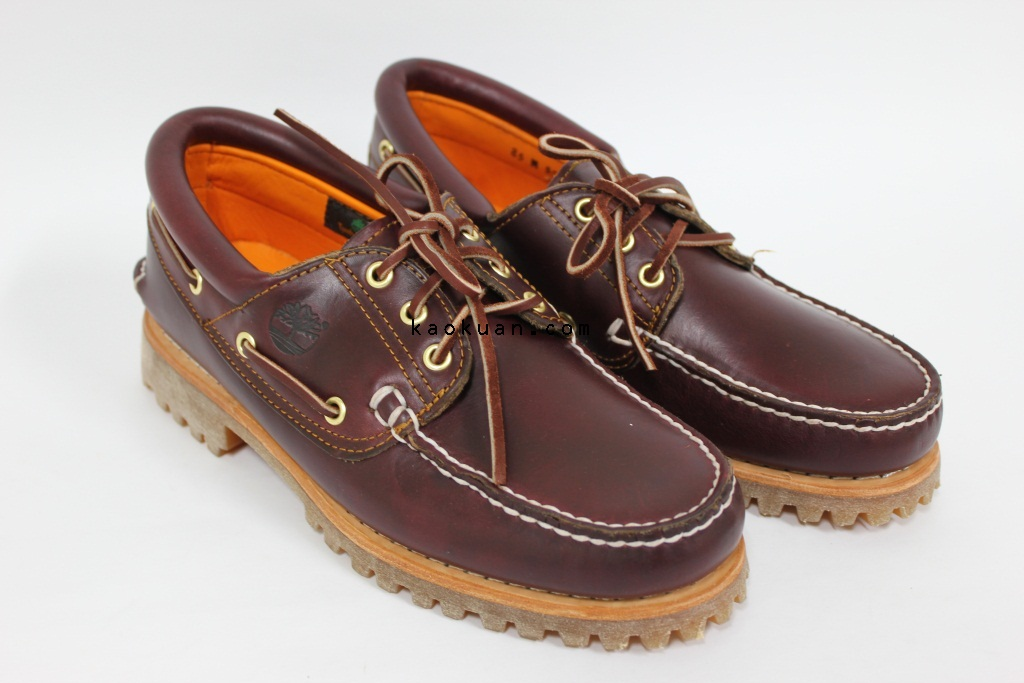 Timberland 男生雷根鞋 30003 / 50009 酒紅、咖啡