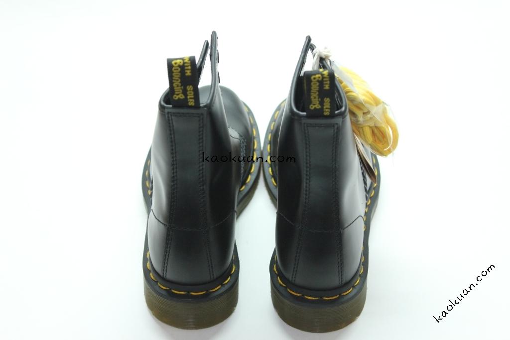 丁 鞋 皮 靴 8孔 八孔 中靴 軍靴 ...