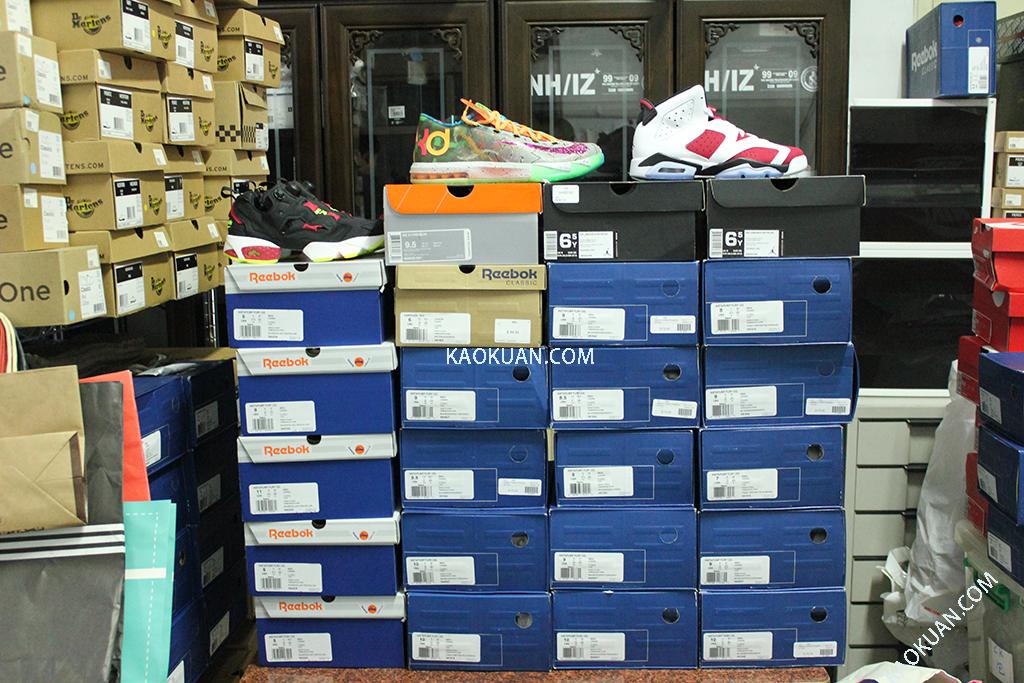20140705 鞋子到貨更新