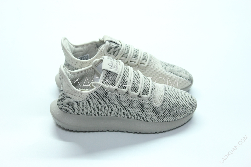 Adidas Tubular Shadow Knit 小350 YEEZY 駝色 沙色 男女鞋 BB8824