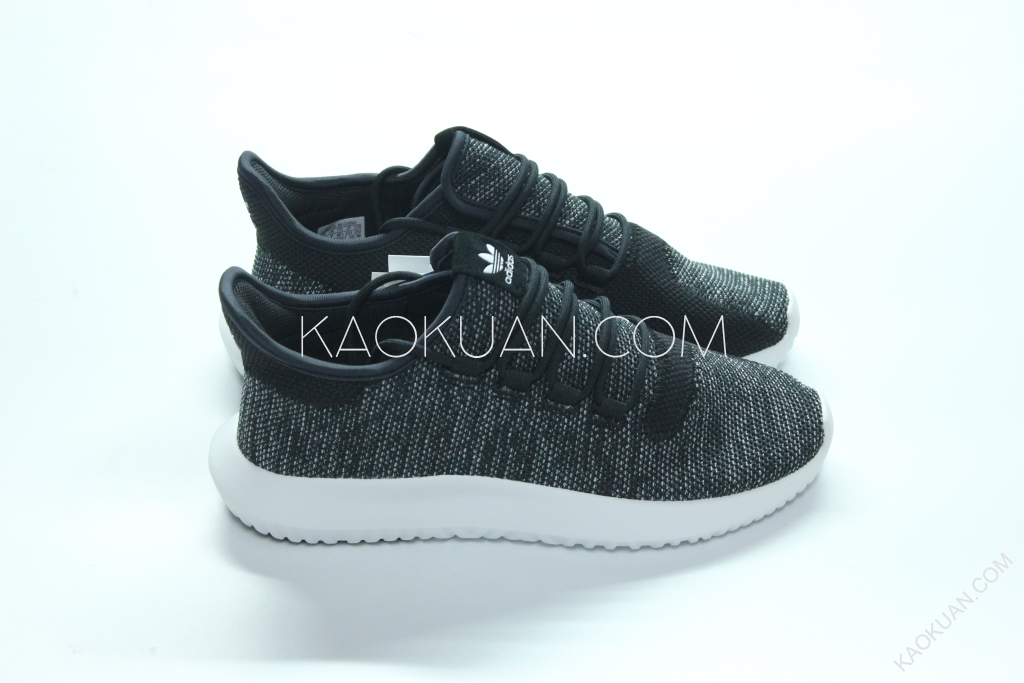 ADIDAS TUBULAR SHADOW W 小YEEZY 小 350 黑白 BB8826